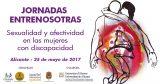 Jornada sobre sexualidad y afectividad en las mujeres con discapacidad