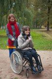 Proyecto 'Vida Autónoma, Vida Independiente' para pacientes con ENM