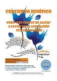 Concierto benéfico a favor de SFC-SQM Madrid, este domingo en Madrid