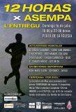 Jornada solidaria a beneficio de ASEMPA, este domingo en El Entrego