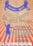 'I Encuentro Ibérico de Jóvenes' con EII, en septiembre en Valencia de Alcántara