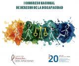 I Congreso Nacional de Derecho de la Discapacidad, en noviembre en Elche