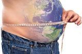 En el mundo hay más de 2.200 millones de personas con sobrepeso u obesidad