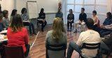 Proyecto 'Bienestar para personas con discapacidad' de AFDA en Aragón
