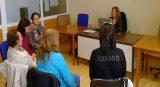 Apoyo integral y formación a mujeres con discapacidad de FADISO