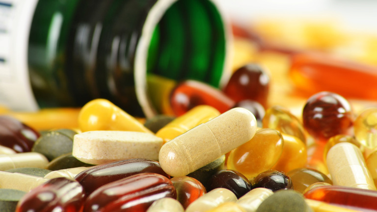 Harmful effects of Supplements