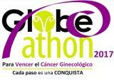 'Cada paso es una conquista', ASACO celebra el quinto Globeathon