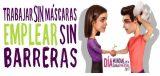 'Trabajar sin máscaras. Emplear sin barreras' en el Día Mundial de la Salud Mental