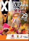 Inscríbete en la XI Carrera Solidaria 'Avanzando Juntos' de ASEM CLM