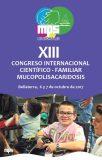 XIII Congreso Internacional Científico-Familiar MPS España en Barcelona
