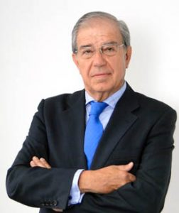 Manuel Nevado.