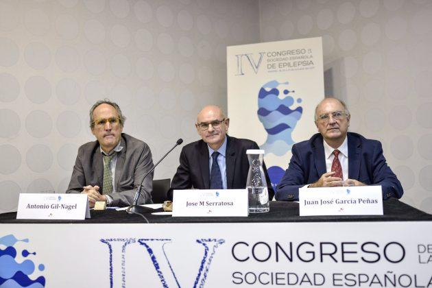 IV Congreso de la Sociedad Española de Epilepsia (SEEP).