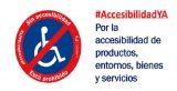 Concentraciones por todo el país para reclamar la accesibilidad universal