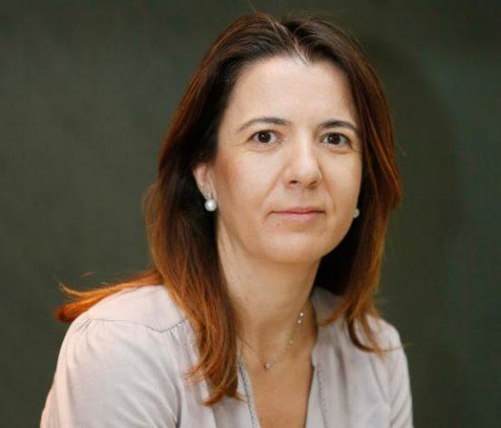 Rocío García Ramos.