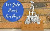 Gala de entrega de los VII Premios 'Fem Pinya' de ASEM Catalunya
