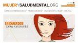 FEDEAFES presenta la primera web especializada en mujer y salud mental