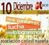 Hoy domingo, 10 de diciembre, se celebra el Día de CADASIL España