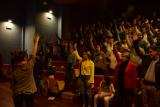 Éxito de la cuarta gira de la iniciativa 'Todos contamos, todos actuamos'