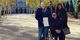 El Gobierno, demandado por su inacción en pro de la accesibilidad universal