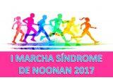 'I Marcha Síndrome de Noonan' de la ASNC, el domingo en Puente San Miguel