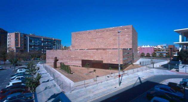 Archivo General de la Región de Murcia.