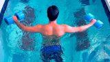 Taller de hidroterapia de Ashemadrid, el sábado en Alcobendas
