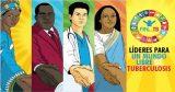 'Se buscan líderes para un mundo libre de tuberculosis' en el Día de la TB