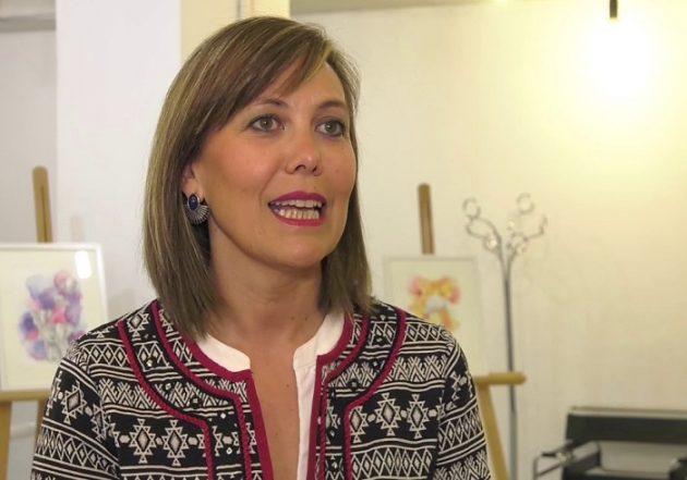 Marta Prieto.