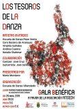 Gala de danza a beneficio de la ANSEDH, el jueves en Villaviciosa de Odón