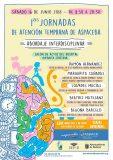 Abierta la inscripción en las 'I Jornadas de Atención Temprana' de ASPACEBA
