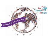 'El lupus no conoce fronteras', este jueves en el Día Mundial del Lupus