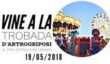 I Encuentro de AMC España en Cataluña, el próximo sábado en Barcelona