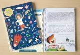 A la venta las nuevas agendas escolares solidarias de la FEFQ