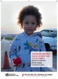 'Date a los demás. Comparte vida' en el Día Mundial del Donante de Sangre