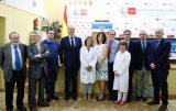 Presentado el Instituto Madrileño de Esclerosis Lateral Amiotrófica (IMELA)