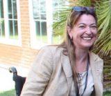 María Pilar Díaz, primera mujer con discapacidad nombrada secretaria de Estado