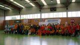 Éxito de la V liga 'MEnTEGOLES' de fútbol sala de Salud Mental CyL
