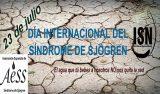 Este lunes, 23 de julio, se celebra el Día Mundial del Síndrome de Sjögren