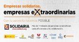 El CERMI pide la reglamentación urgente de la 'X solidaria' para empresas
