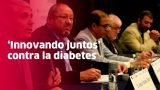 'Innovando Juntos' busca soluciones tecnológicas en el área de diabetes