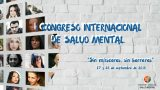 FEAFES Huelva organiza su I Congreso Internacional de Salud Mental