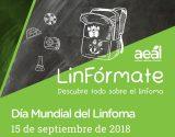 'Linfórmate', este sábado en el XV Día Mundial del Linfoma