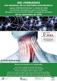 XIII Jornadas de AESDE por el Día Mundial de la Disfonía Espasmódica