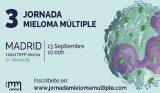 La CEMMP organiza la 'III Jornada Mieloma Múltiple de Madrid'