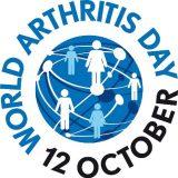 'No lo retrases. Conéctate hoy', este viernes en el Día Mundial de la Artritis