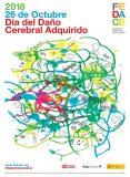 Hoy viernes se celebra el Día Nacional del Daño Cerebral Adquirido