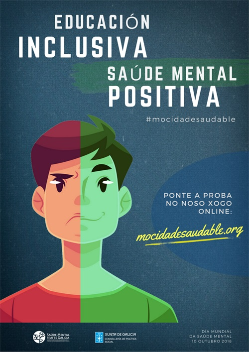 consejos para la buena salud mental de los adolescentes