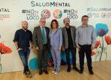 Campaña para acabar con el estigma asociado a los trastornos mentales