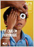 'Atención Ocular en Todas Partes', este jueves en el Día Mundial de la Visión