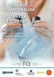 'V Jornada FQ Euskadi' de Asociación de Fibrosis Quística del País Vasco